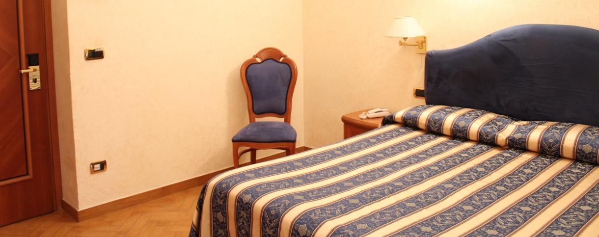 Benvenuti all'Hotel Brignole